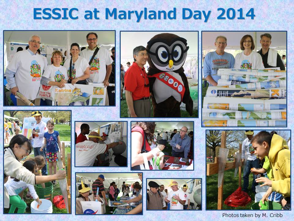MD Day2014