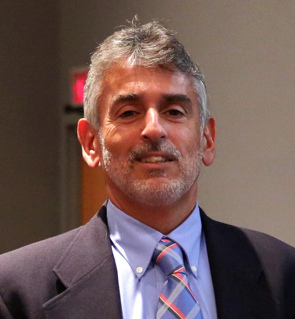 Ralph Ferraro