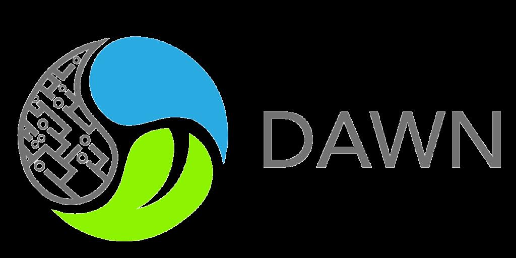The DAWN logo